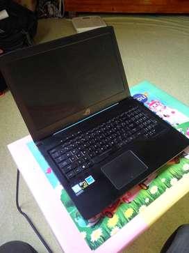 Jual Laptop ROG Strix GL503VD Bekas