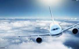 Applying  for  Airport job Male and femal both can apply
