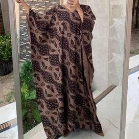 (Bisa Bayar Di Tempat) Daster Batik Di Yogyakarta