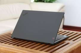 Ultrabook x1 Carbon, core i7-6600 6th gen, New Condition, 8GB Ram