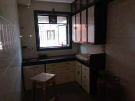 Gandhi Nagar Ganesh Nagar 1 Room kitchen flat Rent,  Dombivali EAST