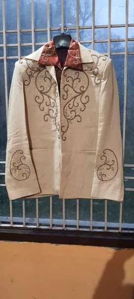 Marringe coat pant and jacket