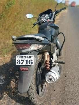 CBZ Extreme 160cc