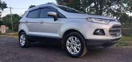 Ford Ecosport EcoSport Titanium Plus 1.5 TDCi, 2016, Diesel
