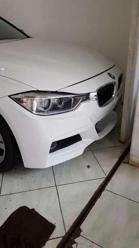 BMW 320i (pemakai)