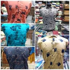 Goa shirts at rs 225 per piece