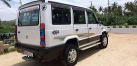 TATA Sumo Single Owner with Doc.km65000 done call me