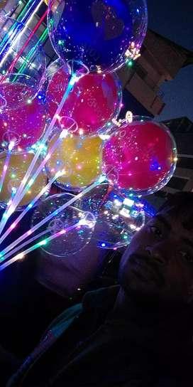 Led balloons  wholesale whiteout betteri