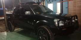 D_max rodeo, isuzu ,doble cabin, 4x4,diesel,manual
