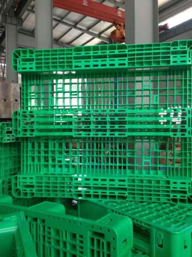 Sanco japan pallet plastik 0
