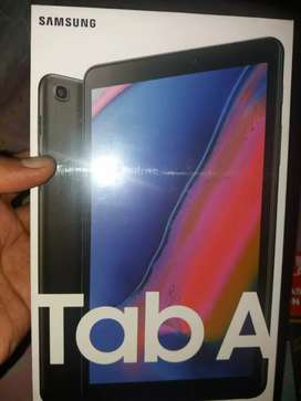 Samsung TAB A8 2019 with Spen