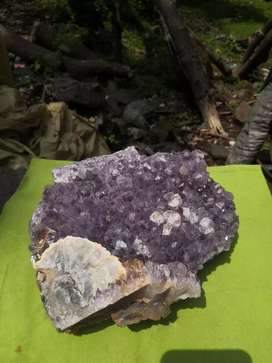 Geological stones