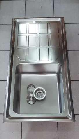 Bak Cuci Piring Dapur