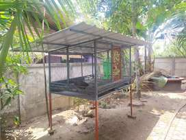 Hen house for sale