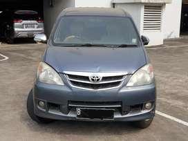 Dijual Toyota Avanza G matic