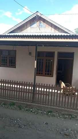 Rumah di kontrakan