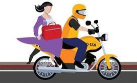 Bike  - Taxi