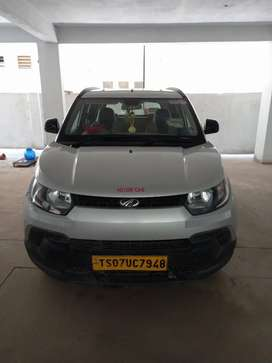 Brand Mahindra KUV 100 K2 Variant