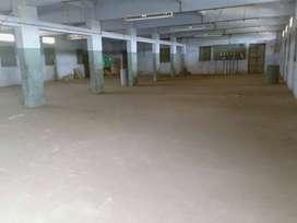 Warehouse for Lease in Bhiwandi near to Nashik Highway