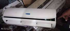 SELLING AC SECOND HAND