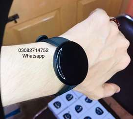 Fitpro D18 p Taiwan smart watch Order Now Home Delivery