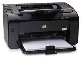 HP 1102W WiFi Printer available and also have Photocopier scan