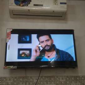 sony brand 32 inch    smart full hd android led tv with 1year warranty