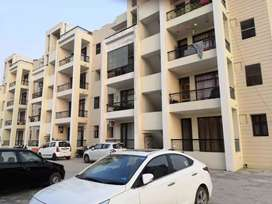 Fully finished 2bhk on highway