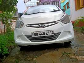 Hyundai EON 2012 Petrol Well Maintained
