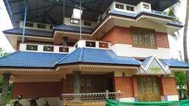 PANAMUKK, Thrissur, 4 BHK, 10 cent, 2725 sqft, 85 lakh Negotiable,