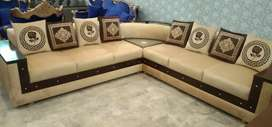 New sofa set house