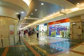 SHOP FOR SALE IN SHOPPING HUB OF CITY