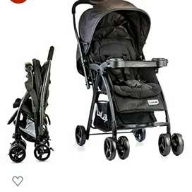 Pram/stroller Luvlap