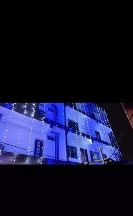 Manjushree girl's hostel