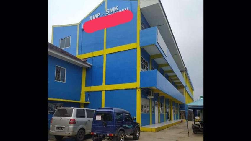 Sekolah Aktif (Smp & Smk) di Bogor Kabupaten 0