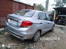 Honda Amaze 2013 Diesel Well Maintained