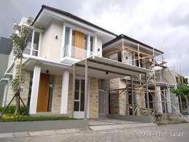 Rumah Mewah Siap Bangun Di Kuantan Regency Kadipiro Yogyakarta