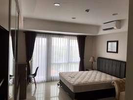 Disewakan apartemen Breeze Bintaro Plaza
