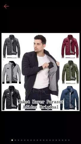 jaket mayer adidas jaket sport adidas jaket anti air