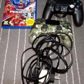 Dijual Murah PS 4 Slim Mulus ( 500GB ) NETT