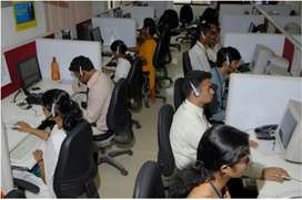 High school pass can apply for hindi call center inbound calls.