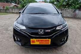 Honda Jazz 1.5 RS CVT/2014