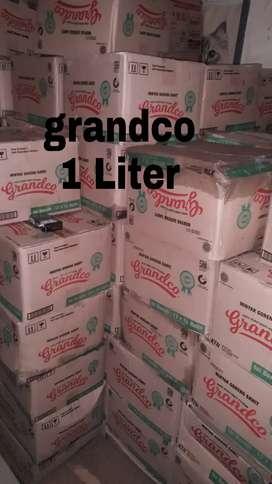 Minyak goreng 1 liter grandco