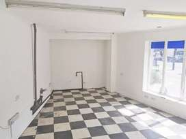 250sqft shop for rent in Dharampeth