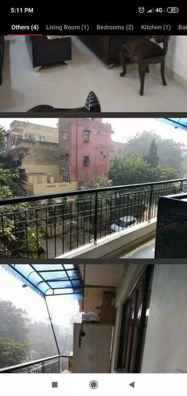 1 BHK for rent on grnd floor