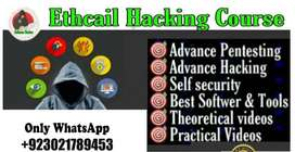 website and pc security course || CEH Master | hacks