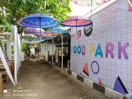 Disewakan stand usaha di foodpark Han'sBoBa