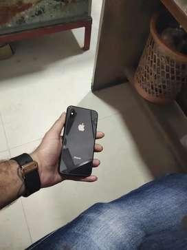 Iphone x 256gb 2years used