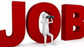 Job available in shopping mall for freshers male and female candidates