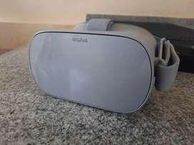 Oculus Go 32 GB standalone VR headset
